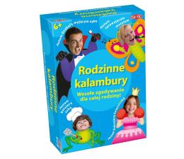Gra słowna / liczbowa Tactic Rodzinne Kalambury