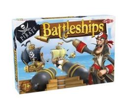Gra planszowa / logiczna Tactic Pirackie okręty - gra w statki