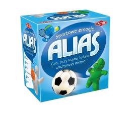Gra słowna / liczbowa Tactic Snack Alias: Sportowe emocje