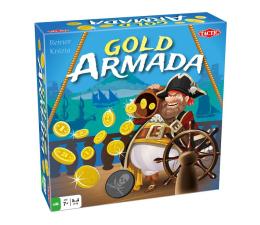 Gra słowna / liczbowa Tactic Gold Armada