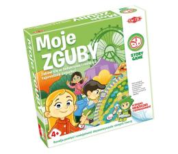 Gra dla małych dzieci Tactic Story Games: Moje zguby