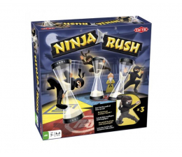 Gra planszowa / logiczna Tactic Ninja Rush