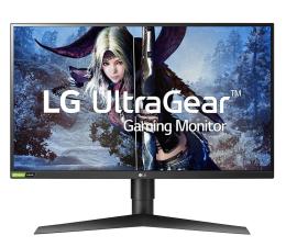 """Monitor LED 27"""" LG 27GL83A-B HDR10"""