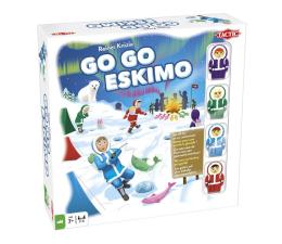 Gra słowna / liczbowa Tactic Go Go Eskimo