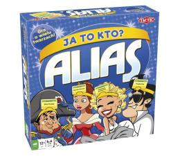 Gra słowna / liczbowa Tactic Ja to kto? Alias