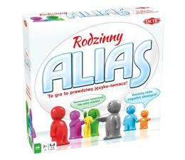 Gra słowna / liczbowa Tactic Alias Rodzinny