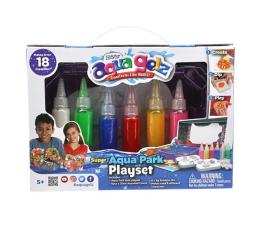 Zabawka plastyczna / kreatywna Dumel Discovery Aqua Gelz - Zestaw Park Wodny