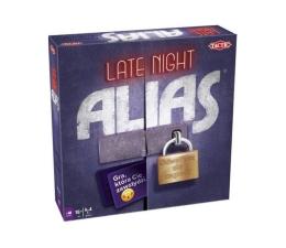 Gra słowna / liczbowa Tactic Late Night Alias