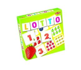 Gra zręcznościowa Tactic Lotto liczby i owoce
