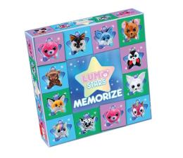 Gra dla małych dzieci Tactic Lumo Stars Memorise