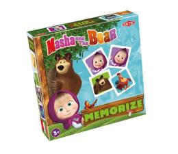 Gra dla małych dzieci Tactic Masza i Niedźwiedź - Memorize