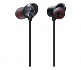 Słuchawki bezprzewodowe OnePlus Bullets Wireless Z czarny