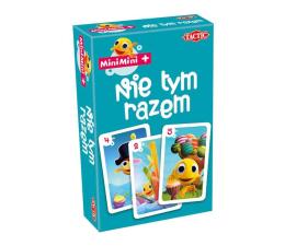 Gra dla małych dzieci Tactic Minimini: Nie Tym Razem