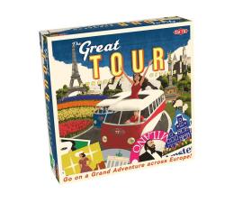 Gra słowna / liczbowa Tactic Great Tour