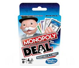 Gra karciana Hasbro Gra karciana Monopoly Deal