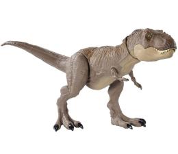 Figurka Mattel Jurassic World T-rex Mega gryz