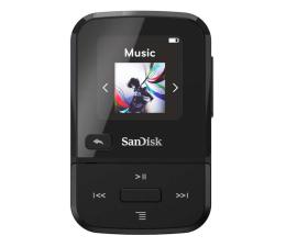 Odtwarzacz MP3 SanDisk Clip Sport Go 32GB czarny