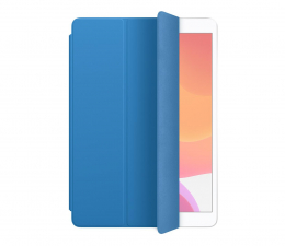 Etui na tablet Apple Smart Cover do iPad 7gen / iPad Air 3gen błękitny