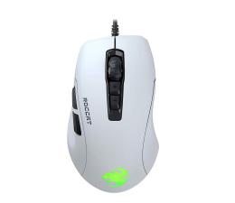 Myszka przewodowa Roccat KONE PURE Ultra (Biała)
