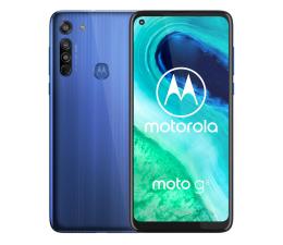 Smartfon / Telefon Motorola Moto G8 4/64GB Neon Blue