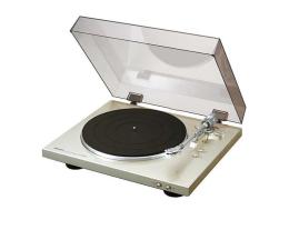 Gramofon Denon DP-300F Premium Silver