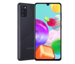Smartfon / Telefon Samsung Galaxy A41 SM-A415F Black