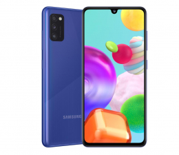 Smartfon / Telefon Samsung Galaxy A41 SM-A415F Blue