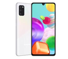 Smartfon / Telefon Samsung Galaxy A41 SM-A415F White