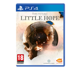 Gra na PlayStation 4 PlayStation The Dark Pictures - Little Hope