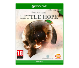 Gra na Xbox One Xbox The Dark Pictures - Little Hope