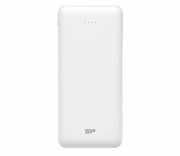 Powerbank Silicon Power Power Bank C200 20000mAh (USB-C, biały)