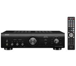 Wzmacniacz stereo Denon PMA-600NE Czarny