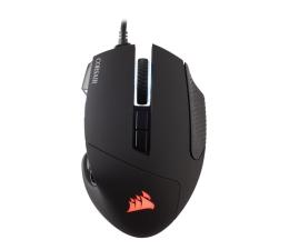 Myszka przewodowa Corsair Scimitar Elite (RGB, czarna)