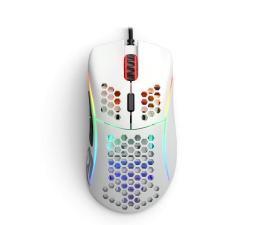 Myszka przewodowa Glorious PC Gaming Race Model D (Matte White)