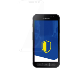 Folia / szkło na smartfon 3mk Flexible Glass do Samsung Galaxy Xcover 4/4s