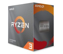 Procesor AMD Ryzen 3 AMD Ryzen 3 3100