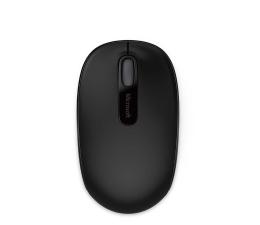 Myszka bezprzewodowa Microsoft 1850 Wireless Mobile Mouse Czarny
