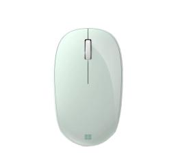 Myszka bezprzewodowa Microsoft Bluetooth Mouse Miętowy