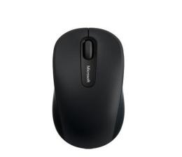 Myszka bezprzewodowa Microsoft Bluetooth Mobile Mouse 3600 (czarna)