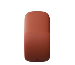 Myszka bezprzewodowa Microsoft Arc Mouse (Czerwień)