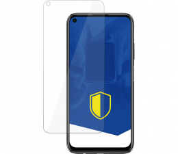 Folia / szkło na smartfon 3mk Flexible Glass do Huawei P40 Lite