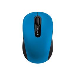 Myszka bezprzewodowa Microsoft Bluetooth Mobile Mouse 3600 (niebieska)