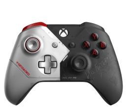 Pad Microsoft Xbox One S Wireless Controller - CP2077 Ed.