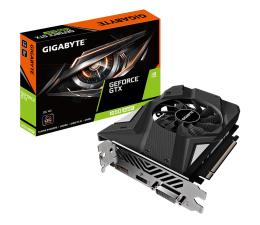 Karta graficzna NVIDIA Gigabyte GeForce GTX 1650 SUPER OC 4G