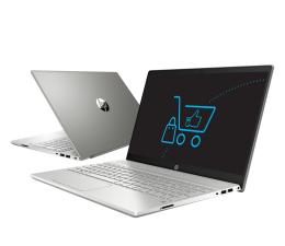 "Notebook / Laptop 15,6"" HP Pavilion 15 i7-1065G7/16GB/512 MX250 Silver"