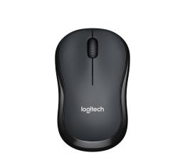 Myszka bezprzewodowa Logitech M220 Silent (czarna)