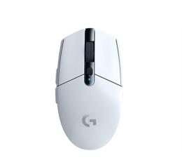 Myszka bezprzewodowa Logitech G305 LIGHTSPEED biała