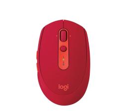 Myszka bezprzewodowa Logitech M590 Multi Device Silent rubinowy