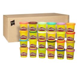 Zabawka plastyczna / kreatywna Play-Doh Ciastolina Tuby uzupełniające 24pack