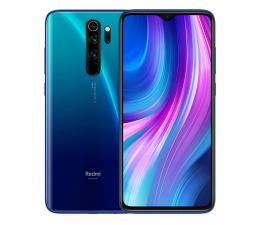 Smartfon / Telefon Xiaomi Redmi Note 8 PRO 6/64GB Blue